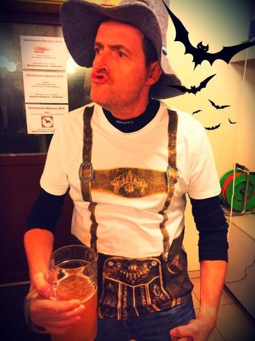 1. Bikeschlappis Oktoberfest