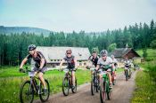 21. Black Forest ULTRA Bike Marathon