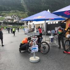 Iron Bike Ischgl