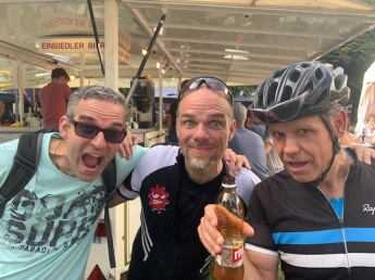 Iron Bike 2019